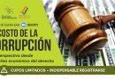 Curso el Costo de la Corrupción