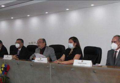 Nuevo CNE: el desafío de recuperar la confianza en las elecciones