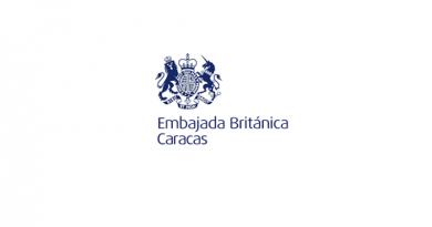 Convocatoria de Propuestas de Proyectos, 2021-2022 Embajada Británica en Caracas
