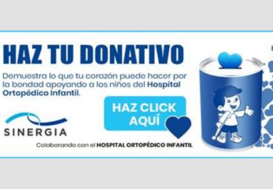 Únete a la campaña #CorazónPorLaBondad