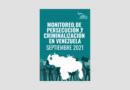 En septiembre Cepaz registró 33 casos de persecución y criminalización en Venezuela